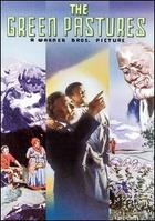 The Green Pastures (1936): Shooting script