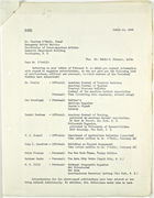 Letter from John T. Lassiter to Charles O'Neill re: Magazine subscriptions, March 24, 1943