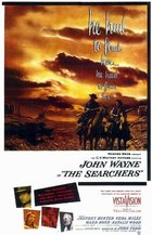 The Searchers (1956): Shooting script