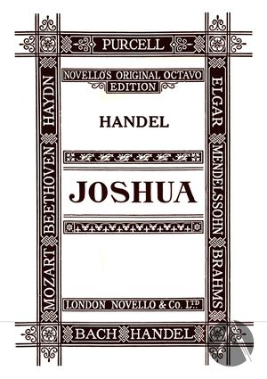 Joshua, HWV 64