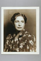 Amanda Labarca, Chilean Delegate to the United Nations Commission on the Status of Women in the 1940s