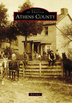 Images of America, Athens County