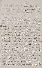 Letter from Ellie Love MacPherson to Robert and Maggie Jack, December 2, 1889