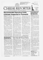 Cheese Reporter, Vol. 130, No. 44, Friday, May 5, 2006
