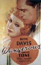 Dangerous (1935): Shooting script