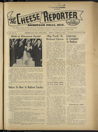 Cheese Reporter, Vol. 65, no. 28, Saturday, March 14, 1941