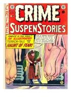 Crime SuspenStories no. 11
