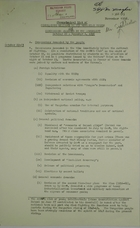Chronological List of Concessions Demanded by the Hungarian People and Concessions Promised by the Government, October 22-November 1, 1956