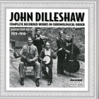 John Dilleshaw: Complete Recorded Works In Chronological Order, 1929-1930