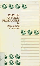 Women as Food Producers in Developing Countries