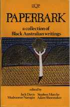 PAPERBARK a collection of Black Australian writings