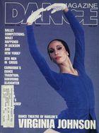 Dance Magazine, Vol. 64, no. 10, October, 1990