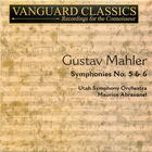 Mahler: Symphonies No. 5 & 6 (CD 2)