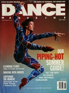 Dance Magazine, Vol. 75, no. 5, May, 2001