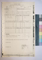 1-38-84 Information Sheets
