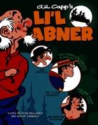 Al Capp's Li'l Abner: Complete Daily & Sunday Comics, Volume Four (1941-1942)