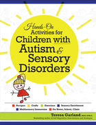 Hands-On Activities for Children with Autism and Sensory Disorders