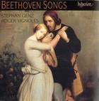 Beethoven: Songs