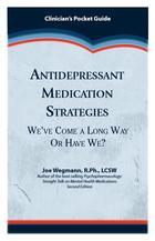 Antidepressant Medication Strategies