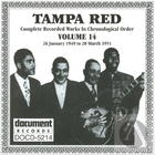 Tampa Red Vol. 14 (1949-1951)