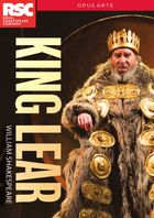 Live from Stratford-upon-Avon, King Lear