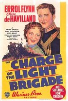 The Charge of the Light Brigade (1936): Shooting script
