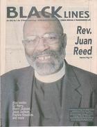BLACKlines, Vol. 7 no. 12, January 2003