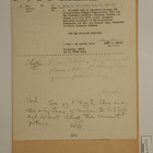 Agreement Between the International Refugee Organization (IRO) and the Commander-in-Chief, European Command as to IRO's Operation in the U.S. Area of Control in Germany, 1947