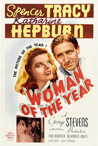 Woman of the Year (1942): Shooting script