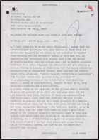 Letter from Anthony Parsons to the FCO, December 23, 1978