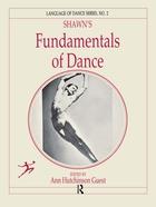 Language of Dance, No. 2, Shawn's Fundamentals of Dance