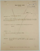 Correspondence re: Transfer of Silver Employees to New Houses, March 6-9, 1917