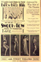 Nora's Dressing: Sweet and Low 2