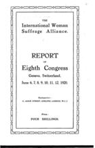 Report of the Headquarters Committee