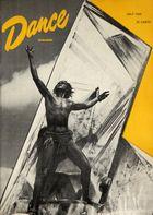 Dance Magazine, Vol. 24, no. 7, July, 1950