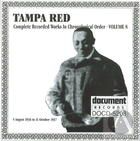 Tampa Red Vol. 8 (1936-1937)