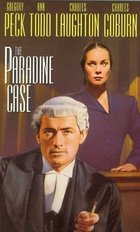 The Paradine Case (1947): Shooting script