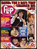 FLiP Teen Magazine, April 1971, no. 57, FLiP, April 1971, no. 57
