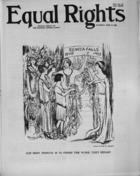 Equal Rights, Vol. 01, no. 18, June 16, 1923