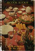 A Book of Favorite Recipes