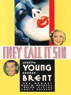 They Call It Sin (1932): Shooting script