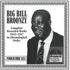 Big Bill Broonzy Vol. 12 (1945-1947)