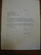 Stanley Milgram to Charles Korte, January 25, 1968
