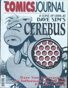 The Comics Journal, no. 184