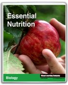 Amazing Human Body, Essential Nutrition