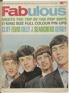 Fab 208, 1 February 1964, Fabulous, 1 February 1964