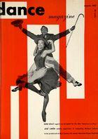 Dance Magazine, Vol. 25, no. 8, August, 1951