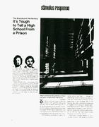 Stanford Prison Experiment Articles 1972-2000, Part 1