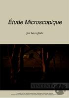 Étude Microscopique