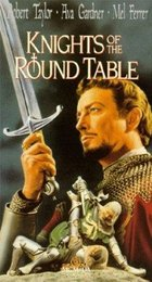 Knights of the Round Table (1953): Continuity script